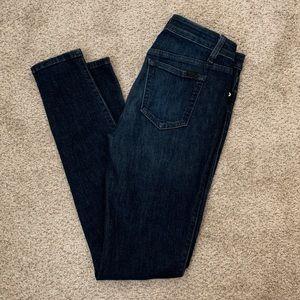 Joe's Jeans 'Icon Ankle' Medium-Dark Wash Jeans